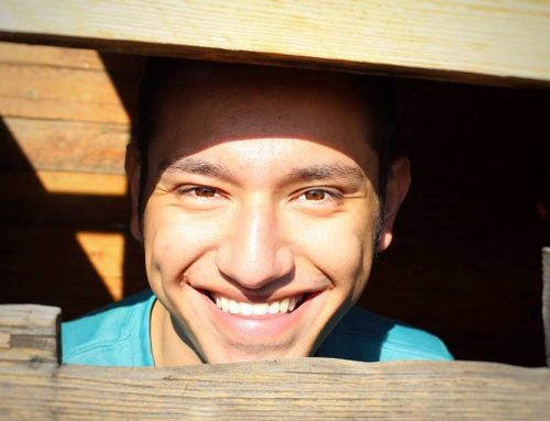 Adrian Cabral – Shifting Perspectives